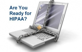 hipaa audit orange county ca
