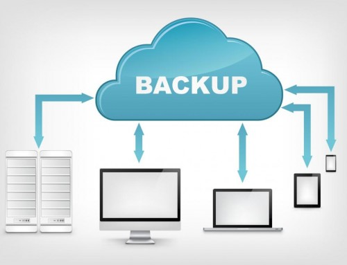 Time To ReThink Backup?