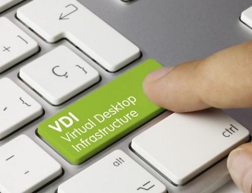 6 Benefits of Desktop Virtualization